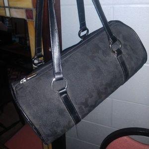 Small travel bag/purse